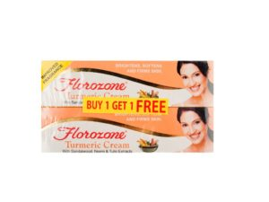 Florazone Cream 50g
