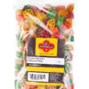 Fryums (Bhindi) Coloured 200g