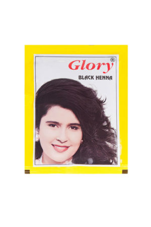 Glory Black Henna 10g each