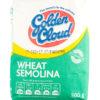 Golden Cloud Semolina 1kg