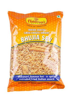 HALDIRAM'S BHUJIA SEV 150g/160g