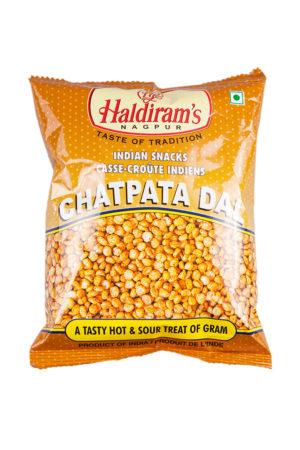 HALDIRAM'S CHATPATA DAL 150g/160g
