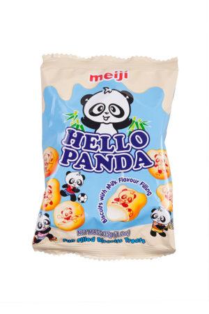 Hello Panda Vanilla 35g