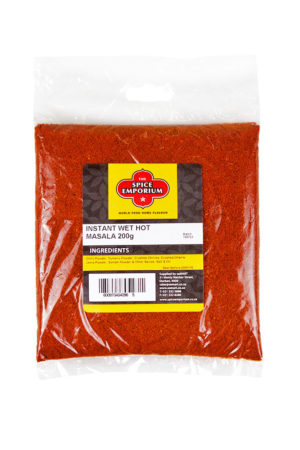 INSTANT WET HOT MASALA 200g