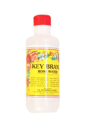 Key Rose Water 200ml