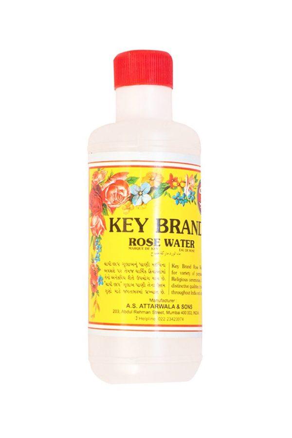 Key Rose Water 200ml