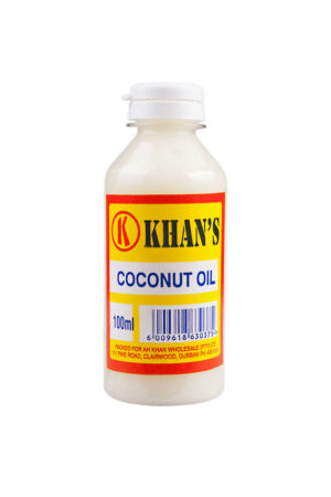 S.E Coconut Oil 100ml