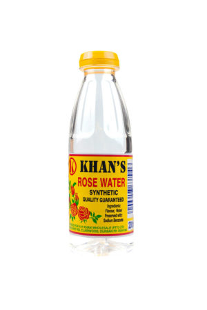 S.E Rose Water 200ml