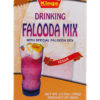 KING FALOODA MIX (SAFFRON) 100G