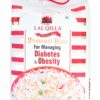LAL QILLA - BASMATI RICE (DIABETES & OBESITY) WHITE BAGS 5kg