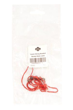 Laxmi String Beaded Ready Made each
