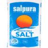 Lion/Sun/FIVE STAR Fine Salt 1kg