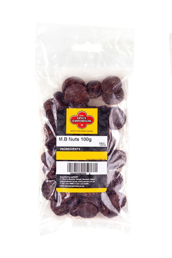 S.E M.B Nuts 100g