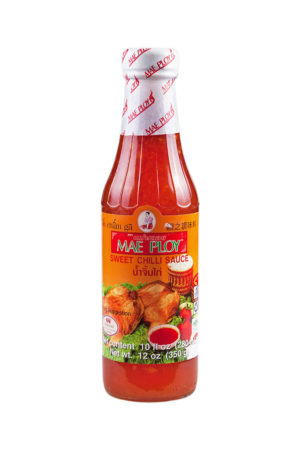 Mae Poly Sweet Chilli Sauce 350g