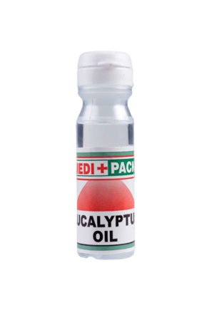S.E Eucalyptus Oil 20ml