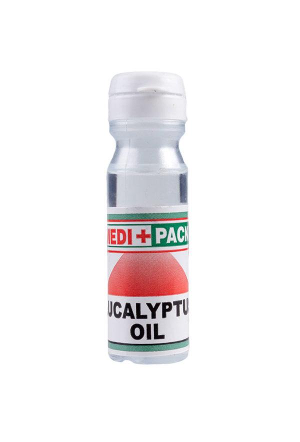 S.E Eucalyptus Oil 20ml