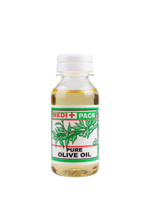 S.E Pure Olive Oil 50ml