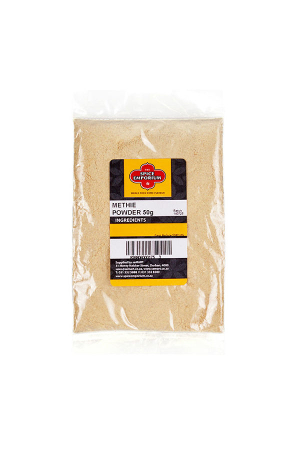 METHIE POWDER 50g