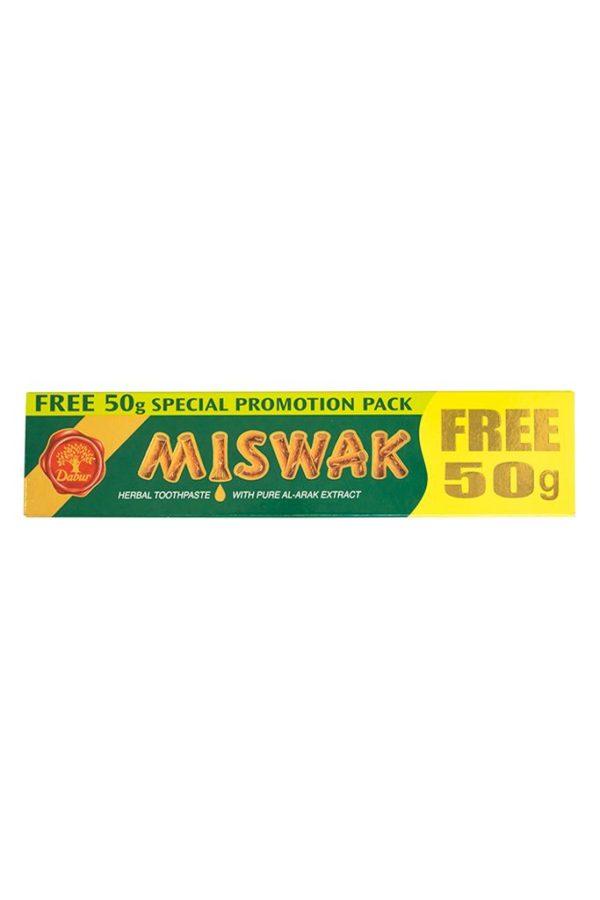 Miswak Toothpaste 120g