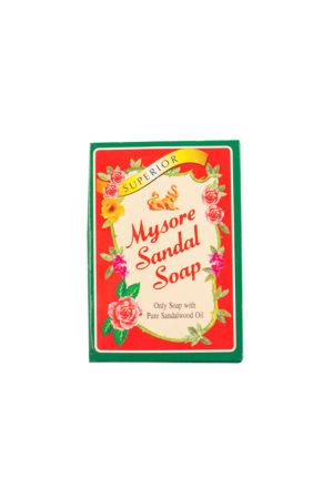Mysore Sandalwood Soap 75g each