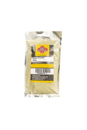 Spice Emporium Neem Powder 100G