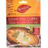 NIMKISH- GOAN FISH CURRY SPICE 30G