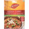NIMKISH- KEEMA CURRY 50G