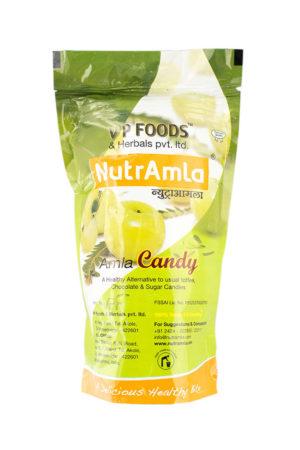 NutrAmla Candy 200g