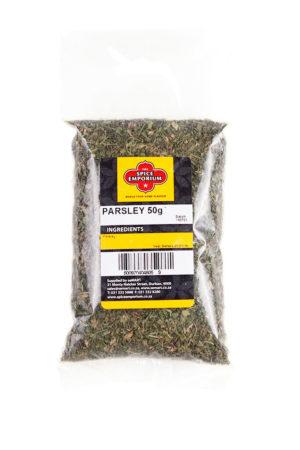 PARSLEY 50g