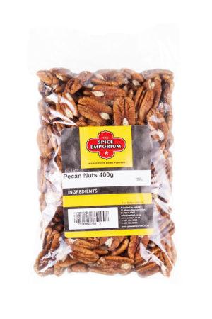 Pecan Nuts 400g