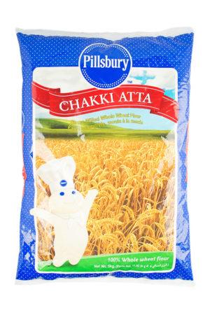 Pillsbury Chakki Atta 5kg