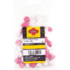 Pink & White Peanut Sweets 100g