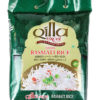 QILLA EXCEL - BASMATI WHITE RICE (GREEN BAG) 5kg