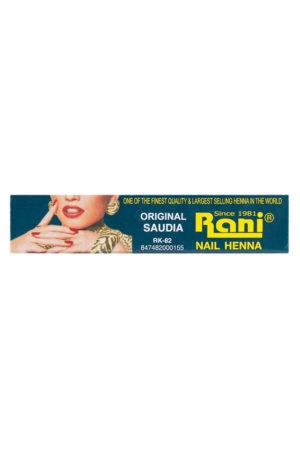 Rani Nail Mendhi each
