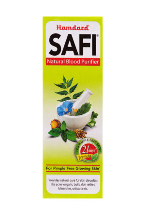 Safi 100ml each
