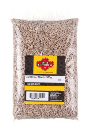 Sunflower Seeds 500g
