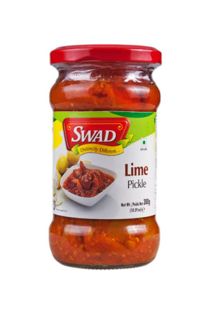 SWAD LIME PICKLE 400g