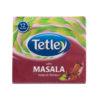 TETLEY TEA BAGS (MASALA) 12's