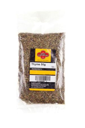 Thyme 50g