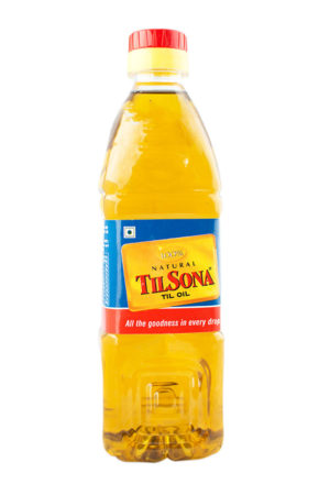 Tilsona Sesame Oil 500ml