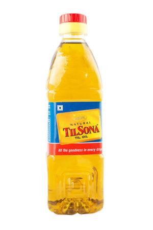 Tilsona Sesame Oil 500ml