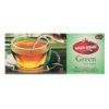 WAGH BAKRI - GREEN TEA BAGS -50G - (25 Tea Bags)