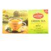 WAGH BAKRI - GREEN TEA -MINT- 37,5g - (25 Tea Bags)