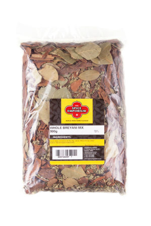 WHOLE BREYANI MIX 500g