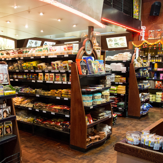 The Spice Emporium Gateway Store