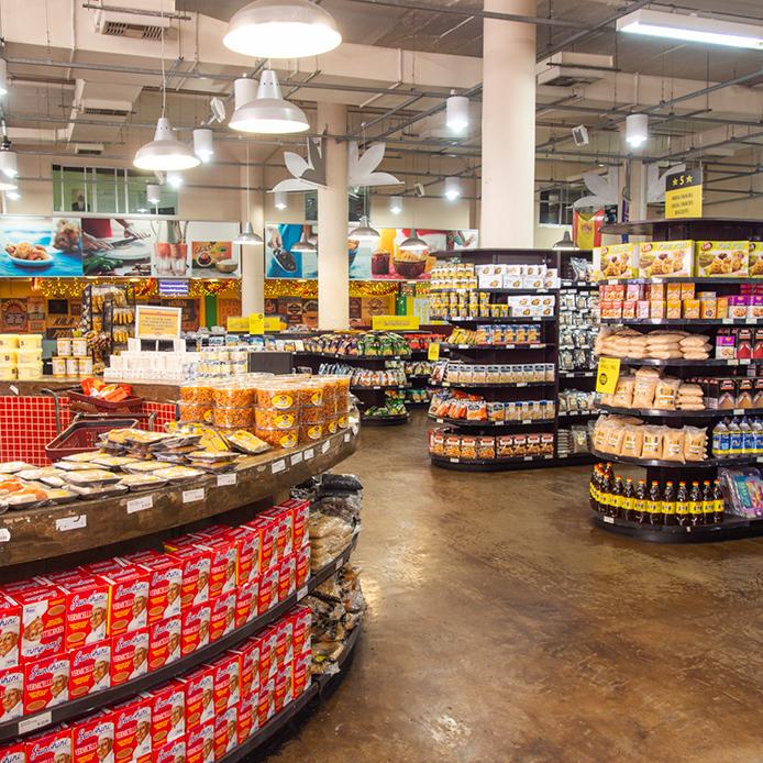 The Spice Emporium Durban Store
