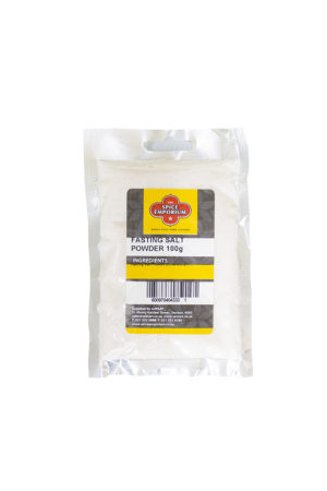 SPICE EMPORIUM FASTING SALT POWDER 100g