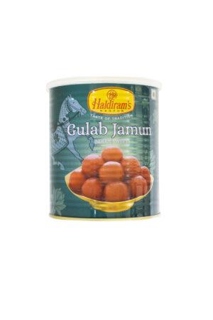 SPICE EMPORIUM HALDIRAMS GULAB JAMUN