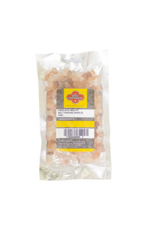 SPICE EMPORIUM HIMALAYAN HEALTH SALT FASTING WHOLE 100g