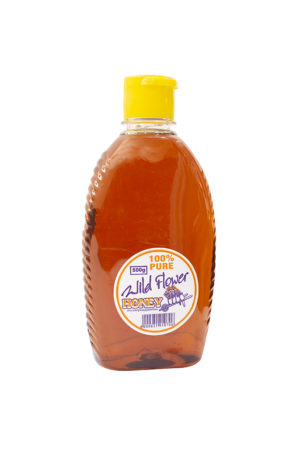 SPICE EMPORIUM HONEY WILD FLOWER 500g